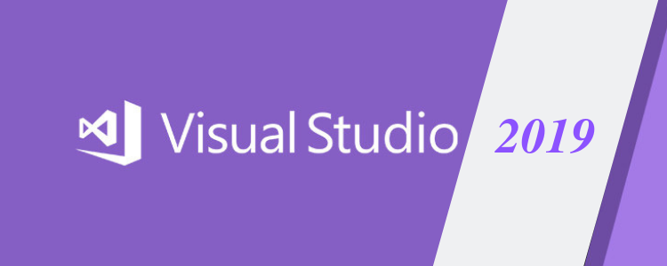 logo visual studio 2019